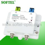 Optical Micro Node Receiver for FTTH Network