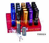 Popular Metal Reading Glasses With Display and Case (RM9924)