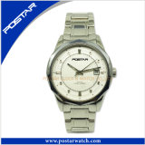 Hot Sale Stainless Steel Simple Automatic Watch