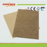 Fiberboard and Hardboard with High Density