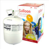 Helium Gas Kit