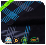 Printing Checked Poly Fabrics by TPU Bonded