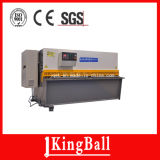 Hydraulic CNC Shearing Machine (QC12K-10*6000)