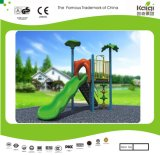 Kaiqi Plastic Wavy Slide for Children′s Playground - Perfect for Schools and Parks (KQ35072B)