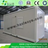 Fast Installation Modular Building/Mobile/Prefab/Prefabricated Steel House