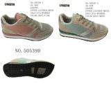 No. 50539 Lady Casual Shoes Two Colors 36-40#