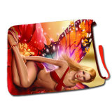 Waterproof Neoprene Laptop Sleeves Tote Bag Case (QK-L-002)