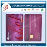 Smart Contact IC Chip Card with SLE4428