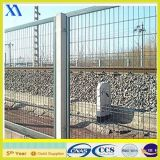 PVC Coated Road Safety Fence