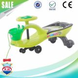 New Swing Car with Cute Design PP Plastic for Sale