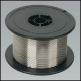Soft and Bright Stainless Steel Wire 316L for USA