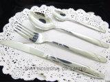 Steel Knife Fork Spoon Tableware Set Cutlery Set