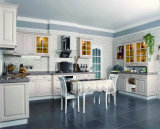 European Style PVC Board Kitchen Cabinets