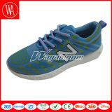 Popular Casual Boy′s Sports Shoes with Mesh Printing