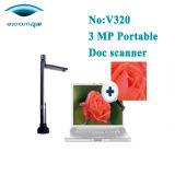 A4 Portable Handy Indoor Scanner V320