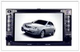 Vida Two DIN Car DVD for KIA Cerato/Spotage/Universal
