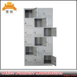 18 Door Storage Clothes Cupboard Locker for School