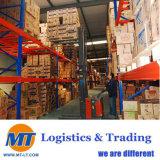 Warehouse Storage Service in China