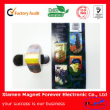 Promotional Art Beautiful Magnetic Bookmark