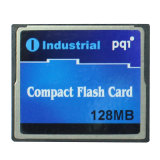 Pqi 128MB CF Memory Card Compactflash Industrial Compact Flash Card