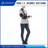 Kangda Adjustable Elbow Brace with Ce/FDA/ISO9001 Made in China