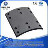 Semi-Metal Trcuk Brake Ling/Brak Pad for Diesel Truck
