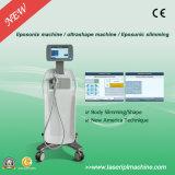Liposonic Ultrasound Body Slimming Machine
