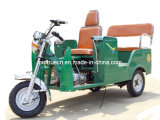 Three Wheel Motorcycle/150cc Passenger Tricycle for 4 Person (DTR-10)