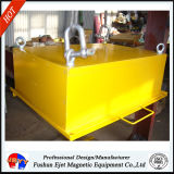 Large Permanent Manually Magnetic Separator for Belt