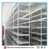 5 Tiers Boltless Steel Light Duty Storage Rack From China Golden Supplier