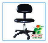 Anti-Static PU Leather Chair for Cleanroom Workshop