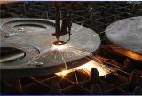 Chinese Mild Steel CNC Plasma Cutting Service