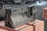 Cummins 4946152 5260558 4928830 6lt Isl Excavator Engine Cylinder Block