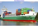Consolidate Shipping Agent for Goods From Guangzhou to Canada