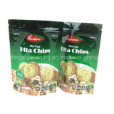 Ziplock Bag for Packaging of Chips