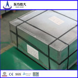 Prime Electrolytic Tinplate Sheet for Gift Box