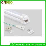 High Power Factor CRI>80 T8 Tube LED 1500mm