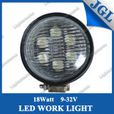18W LED Work Lamp 4X4 Working Light Tractor Offroad Car