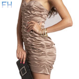 Ladies Fashion Dress (FH001)