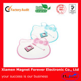 Clip Whiteboard Magnetic Magnetic Whiteboard for Refrigerator