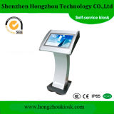 Self Service Kiosk for Shopping Inquiry in Supermarket