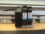 Vertical Inkjet Cutting Plotter