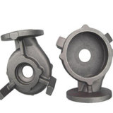 OEM Custom Ductile Iron Casting with Gravity Casting