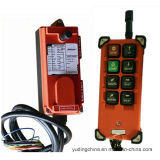 Industrial Wireless Remote Control Switch F21-6s