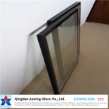Sheet/Curved Insulated Double Glazing Glass for Building Glass