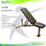 Commercial Gym Equipment Bench/Fitness Equipment Bench/Body Building Adjustable Bench