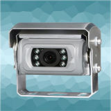CMOS/CCD Mini Auto Shutter Rear View Car Camera with Waterproof / IR Night Vision Functions