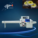 Saving Power Multi-Function Raw Material Pouch Packing Machine Factory