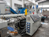 UPVC Electrical Conduit Pipe Extruder Machine