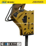 Excavator Jack Breaker Rock Hammer for 30 Tons Carrier